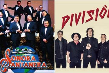 8 conciertos de Tijuana que te llevarán a la perdición en mayo