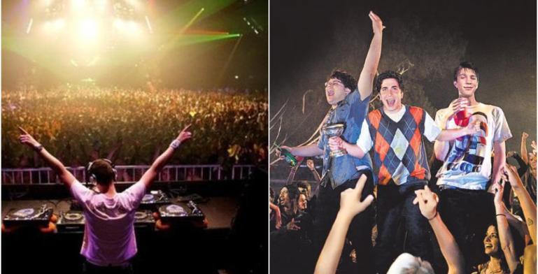 """Llega a Tijuana el primer """"Proyecto X Party"""""""