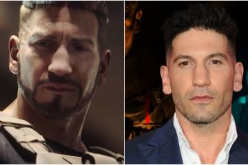 Actor de The Punisher llegará al nuevo juego Ghost Recon Breakpoint