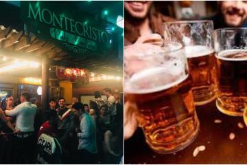¡Este bar de Tijuana celebrará su aniversario con barra libre!