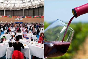 México en el Top 10 de medallas en campeonato de vinos en Suiza