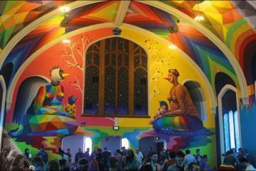 La Iglesia de la Marihuana