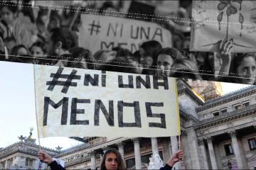 El Feminicidio azota Latinoamérica