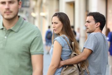 Las mexicanas son las más infieles del mundo según estudio