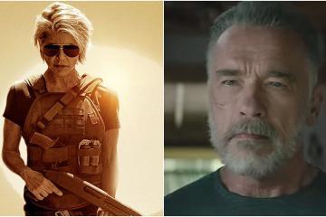 5 revelaciones del nuevo trailer de Terminator: Dark Fate