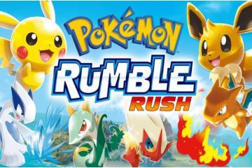 Ya puedes jugar gratis el nuevo Pokémon para móviles