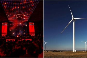 Chile tiene la primera discoteca de Latinoamérica que funciona con...