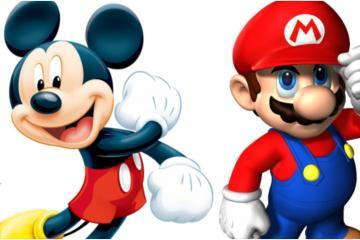 Ex vicepresidente de Disney será director de Nintendo of América