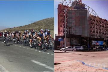 Regresa paseo ciclista a Rosarito este fin de semana