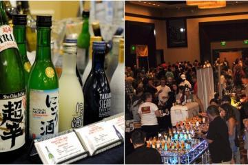¡Salud! Bebe cerveza y sake ilimitado en este festival de San Diego