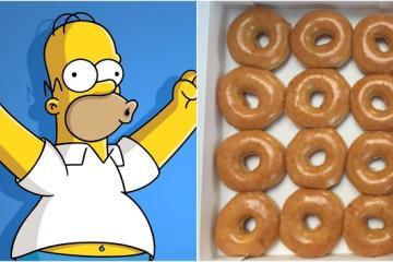 Krispy Kreme regalará donas en San Diego este viernes