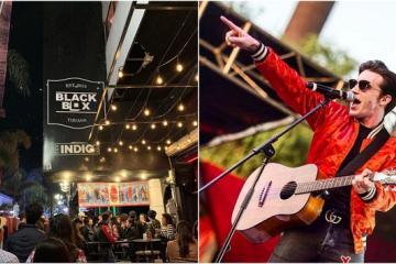 ¡Lo imperdible de junio! Drake Bell y otros 11 conciertos en Tijuana