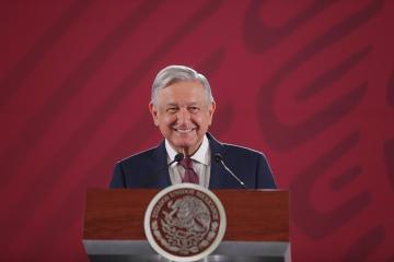 ¿Qué calles cerrarán por la visita del presidente López Obrador...
