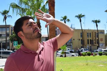 ¿Cómo evitar que el calor afecte nuestra salud?