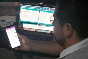En Tijuana desarrollan un App para detectar autismo en bebés