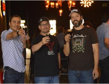 Icono, la nueva cervecería dentro de las instalaciones de la...