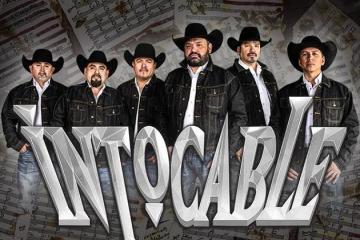 Intocable traerá su poder norteño a Tijuana
