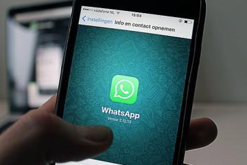 ¡Avísale a tus tíos! WhatsApp te demandará si envías cadenas...
