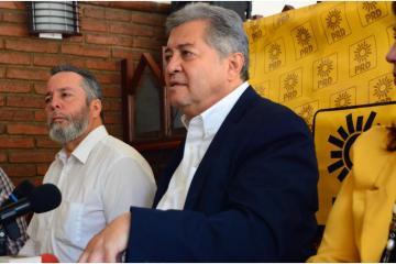 Veloz impugnará a Bonilla como Gobernador Electo de BC