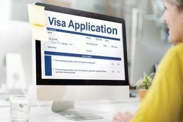 5 puntos clave sobre la revisión de redes sociales para obtener visa