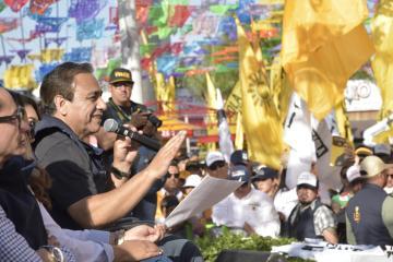 Leyzaola tendrá 4 regidores en el próximo gobierno