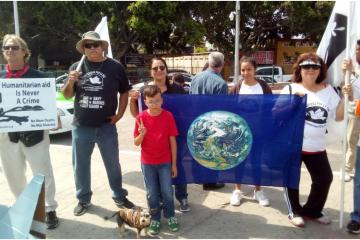 México y el mundo piden PAZ