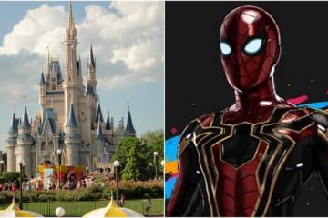 Disneyland abrirá parque temático de Marvel
