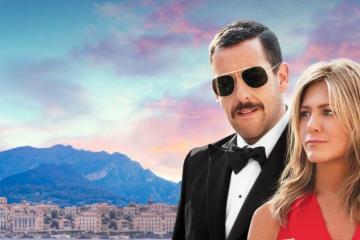 ¿Vale la pena ver la nueva película de Adam Sandler?
