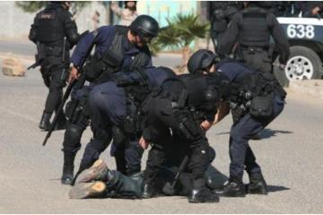 7 de cada 10 denuncias contra policías no proceden por falta de...