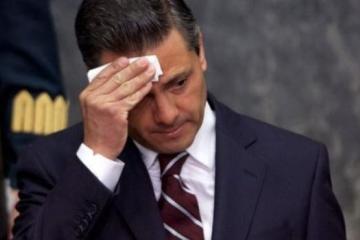 Responde Peña Nieto sobre investigación en su contra en Estados...