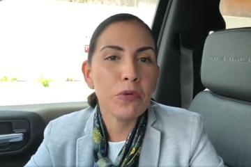 """En Sinaloa ganó la razón"", dice diputada que rechazó..."
