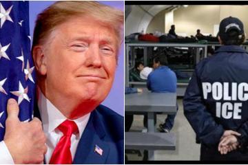 Trump promete arrestos masivos de inmigrantes