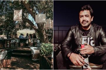 Javier Plascencia ofrecerá cena especial en Ensenada