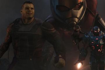 Avengers: Endgame regresa a cines con versión extendida
