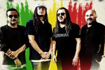 Gondwana teñirá a Tijuana con los colores del reggae