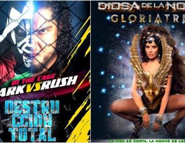 ¿Sin planes? 4 opciones para divertirte este fin de semana en Tijuana