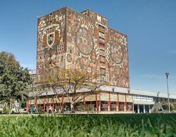 UNAM producirá reality show donde estudiantes deben viajar por el...
