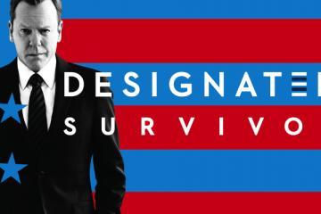 Designated Survivor, entre el melodrama político y policiaco