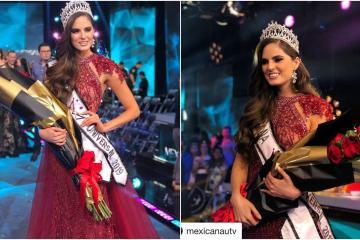 ¿Quién es Sofía Aragón de Jalisco la nueva Miss México?