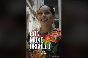 Cerveza Victoria celebra con orgullo a las Muxes de Oaxaca
