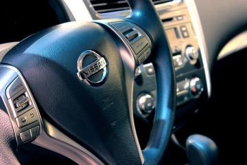 La primera mujer como directiva global de Nissan es mexicana