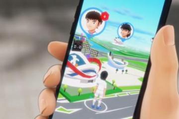 Lanzarán juego de Súper Campeones al estilo Pókemon Go