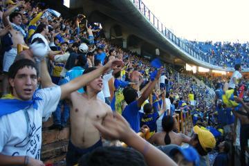 Boca Juniors jugará en Tijuana y los aficionados argentinos se...