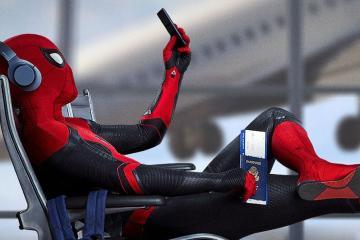 Lejos de Casa, la mejor película sobre Spider-Man