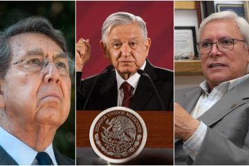 Ilegal y antidemocrática la ampliación del Gobierno de BC