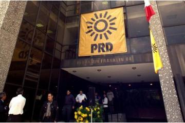 PRD impugna la imposición del Congreso de BC y se consolida como...