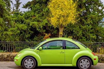 México se despide del Beetle ¡Se fabrica el último!