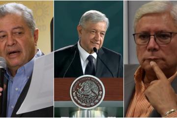 El Presidente le da la razón a Veloz y rechaza la postura de Bonilla