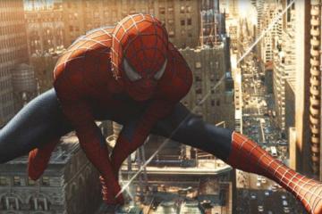 Tobey Maguire es el mejor Spider-Man. Aquí 4 razones que no nos...