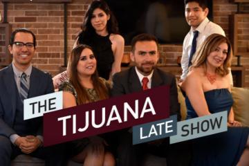 Tijuana tiene su propio Late Nite Show y puedes ser parte de él